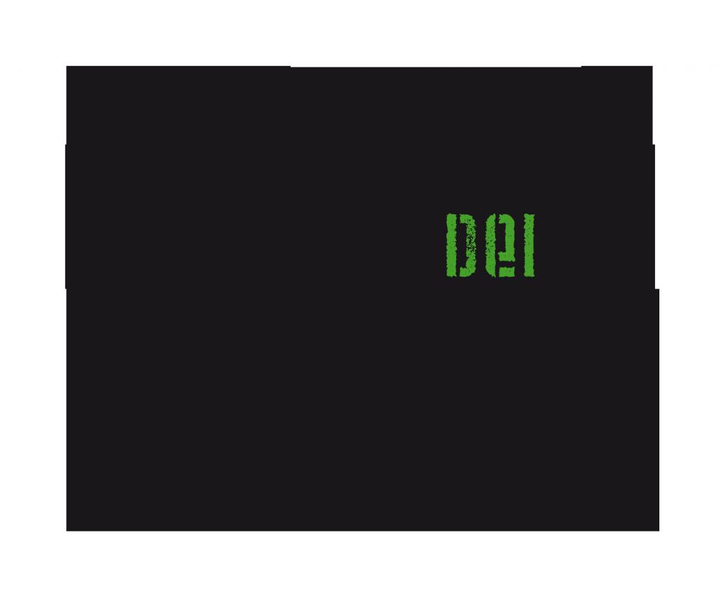 Expo dei popoli - Logo definitivo verde