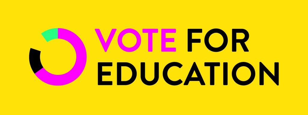 Logo_VoteForEducation_CMYK