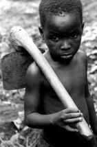 MINOR WORK IN BENIN - LAVORO MINORILE NEL BENIN