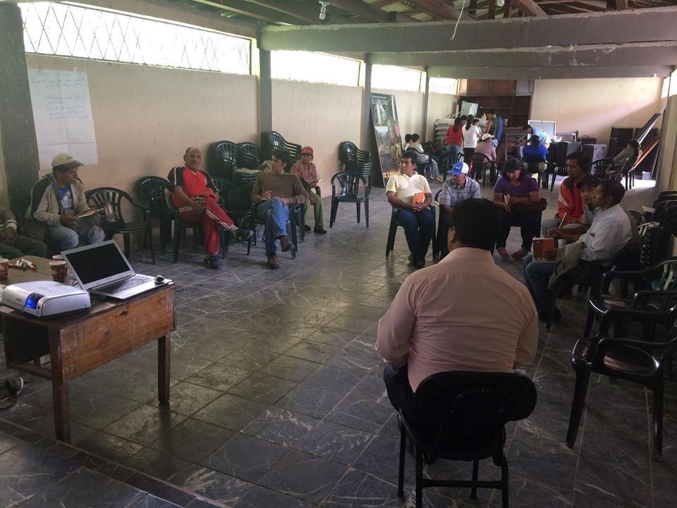 Formazione_Carchi_Ecuador_2016_Mani_Tese