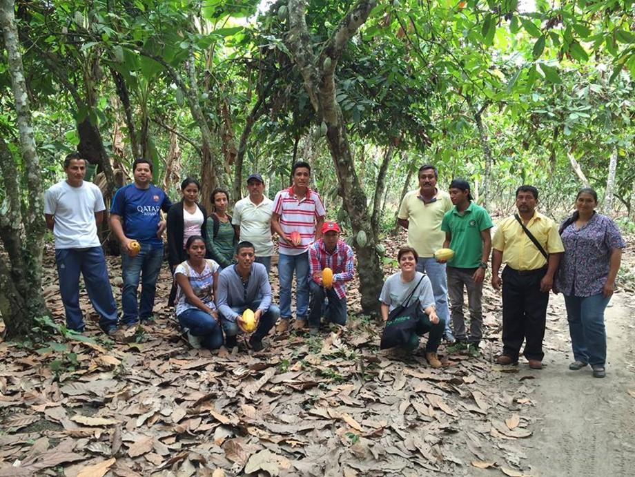 Visita_alla_Finca_Ecuador_2016_Mani_Tese