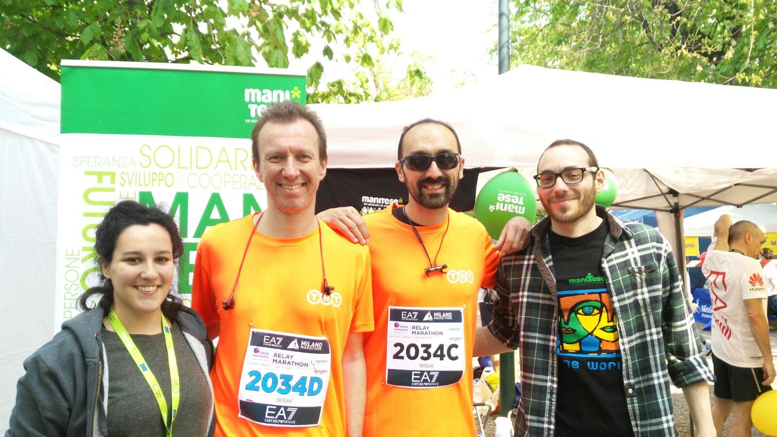 Milano Marathon_2_Mani_Tese_2017