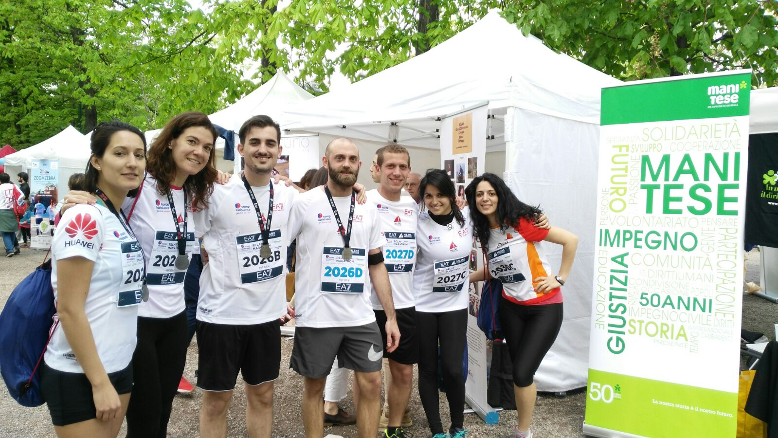 Milano_Marathon_Mani_Tese_2017