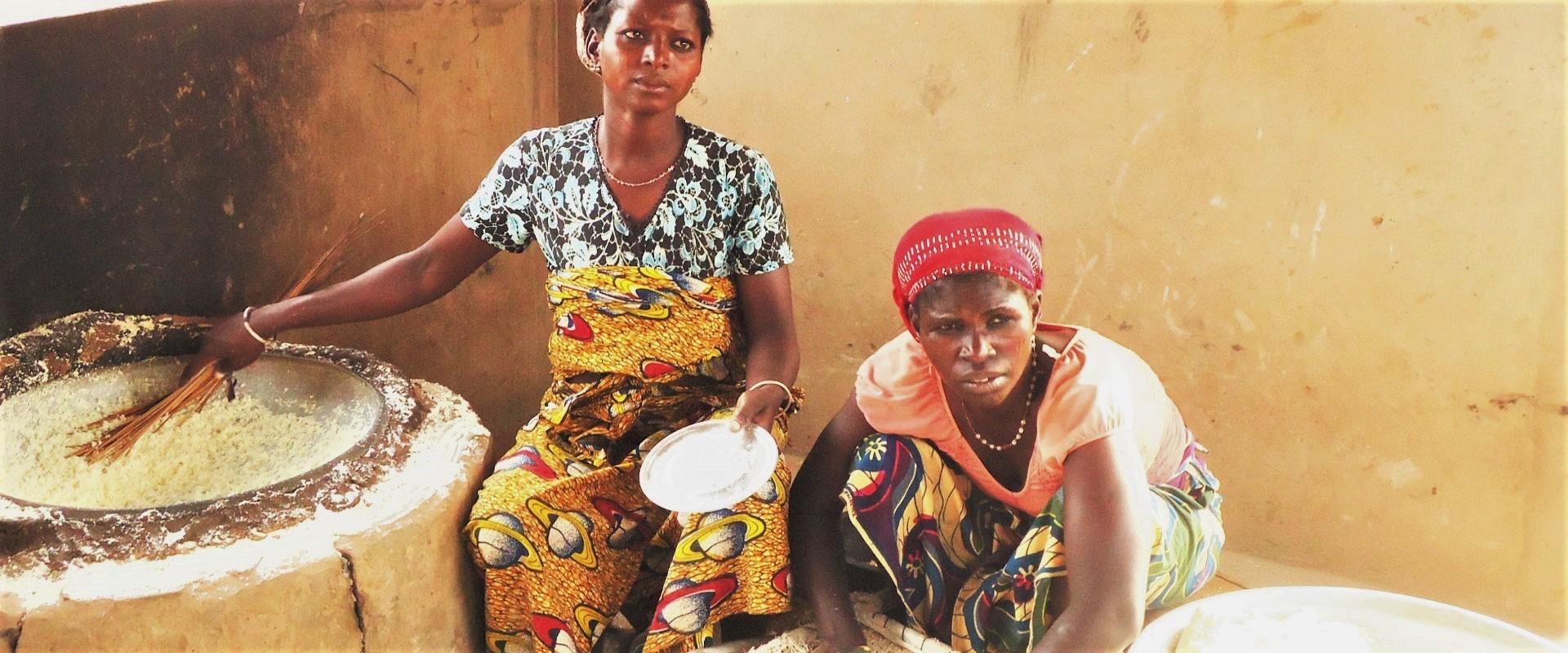 Sito di incontri in Benin Repubblica