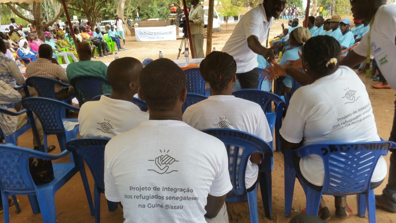 Giornata Rifugiato_Pubblico_Guinea_Bissau_Mani Tese_2017