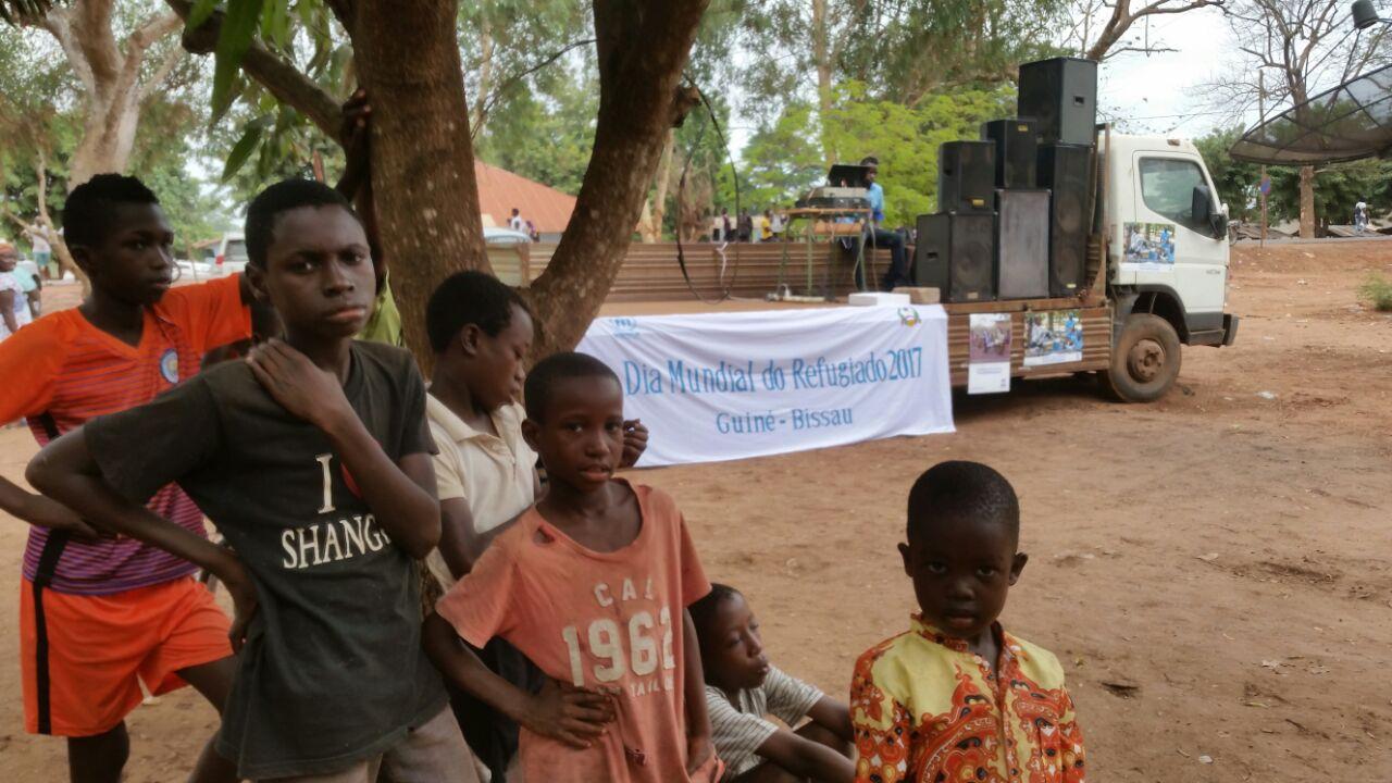 Giornata Rifugiato_Guinea Bissau_M;ani Tese_2017