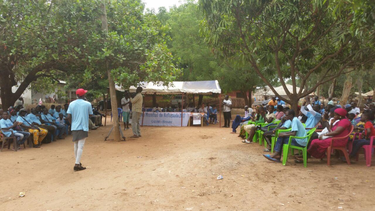 Giornata Rifugiato_Evento Guinea Bissau_Mani Tese_2017