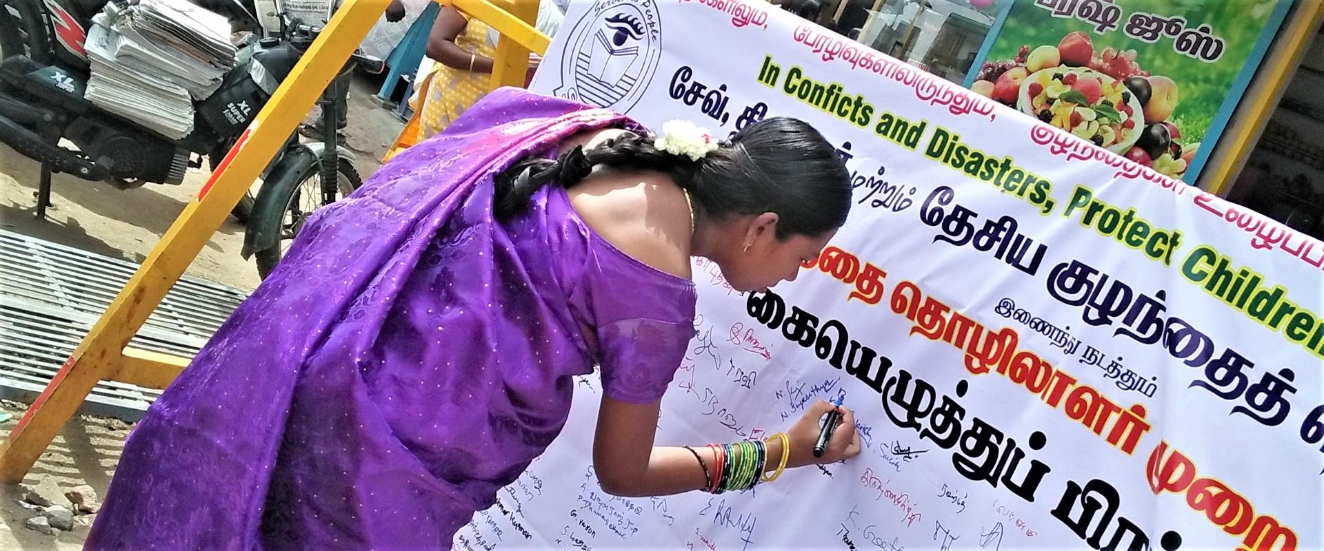 Giornata_contro_lavoro_minorile_firma_india_mani_tese_2017