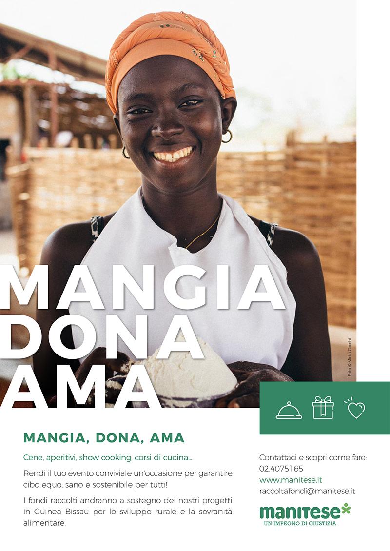 MANGIA DONA AMA_MANI TESE_2017