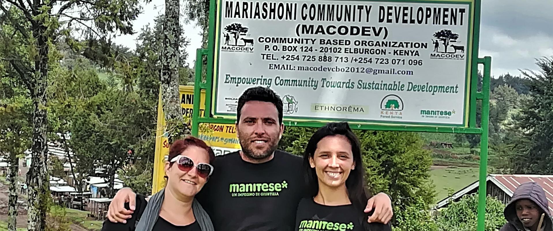 Mariashoni-Community-Kenya-Mani-Tese-2017