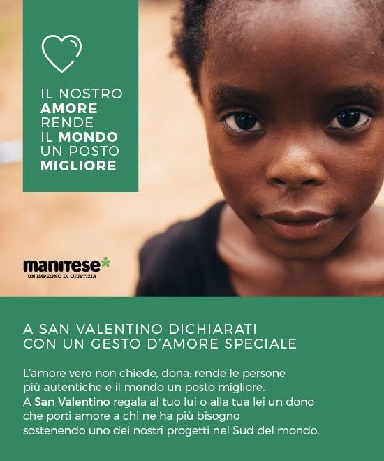 festeggia_solidale_san valentino Mani Tese 2018