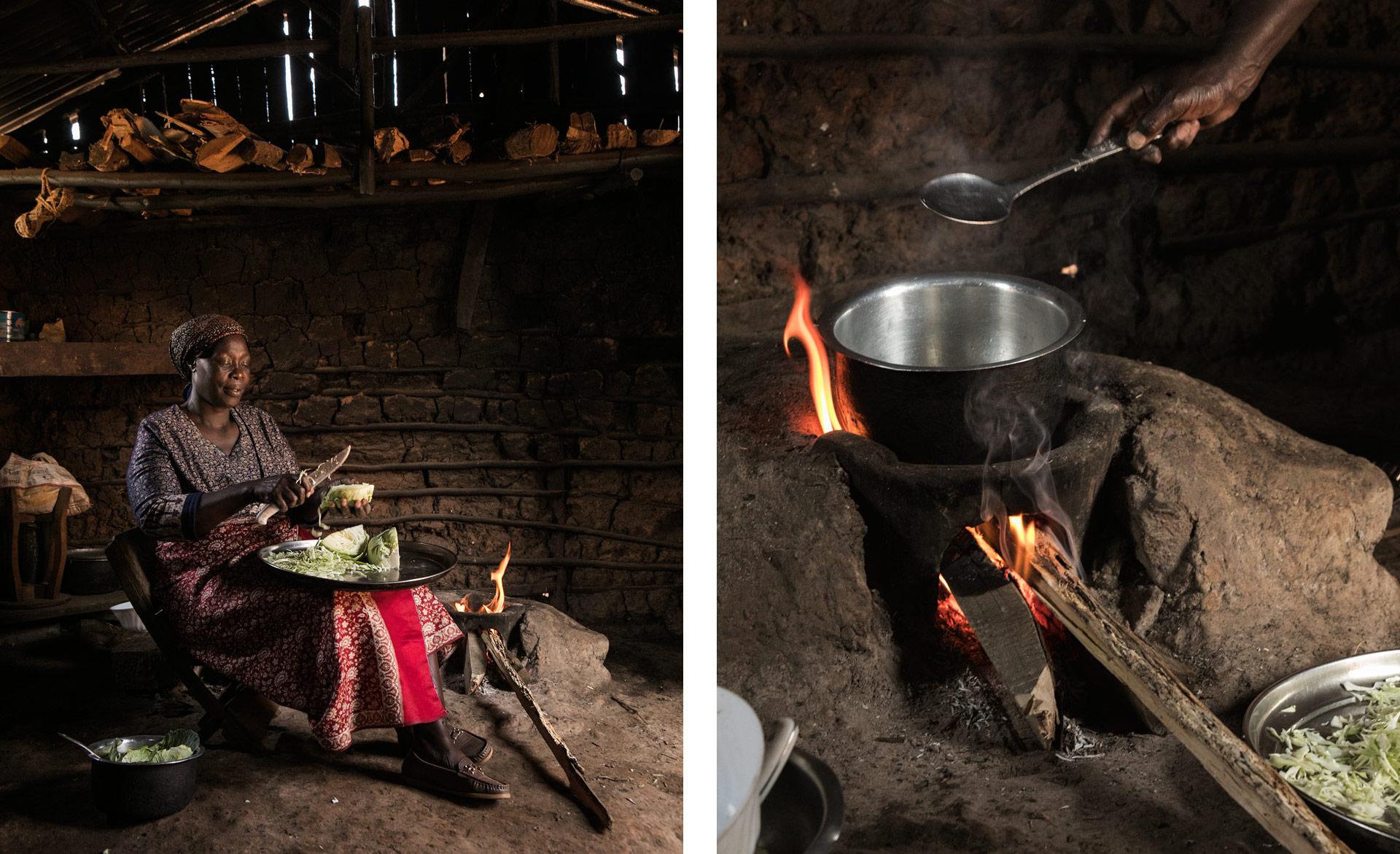 stufa salomè pentola matteo de mayda kenya mani tese 2018