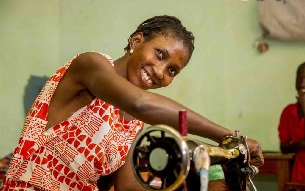 sarta antula Guinea Bissau Mani Tese 2018