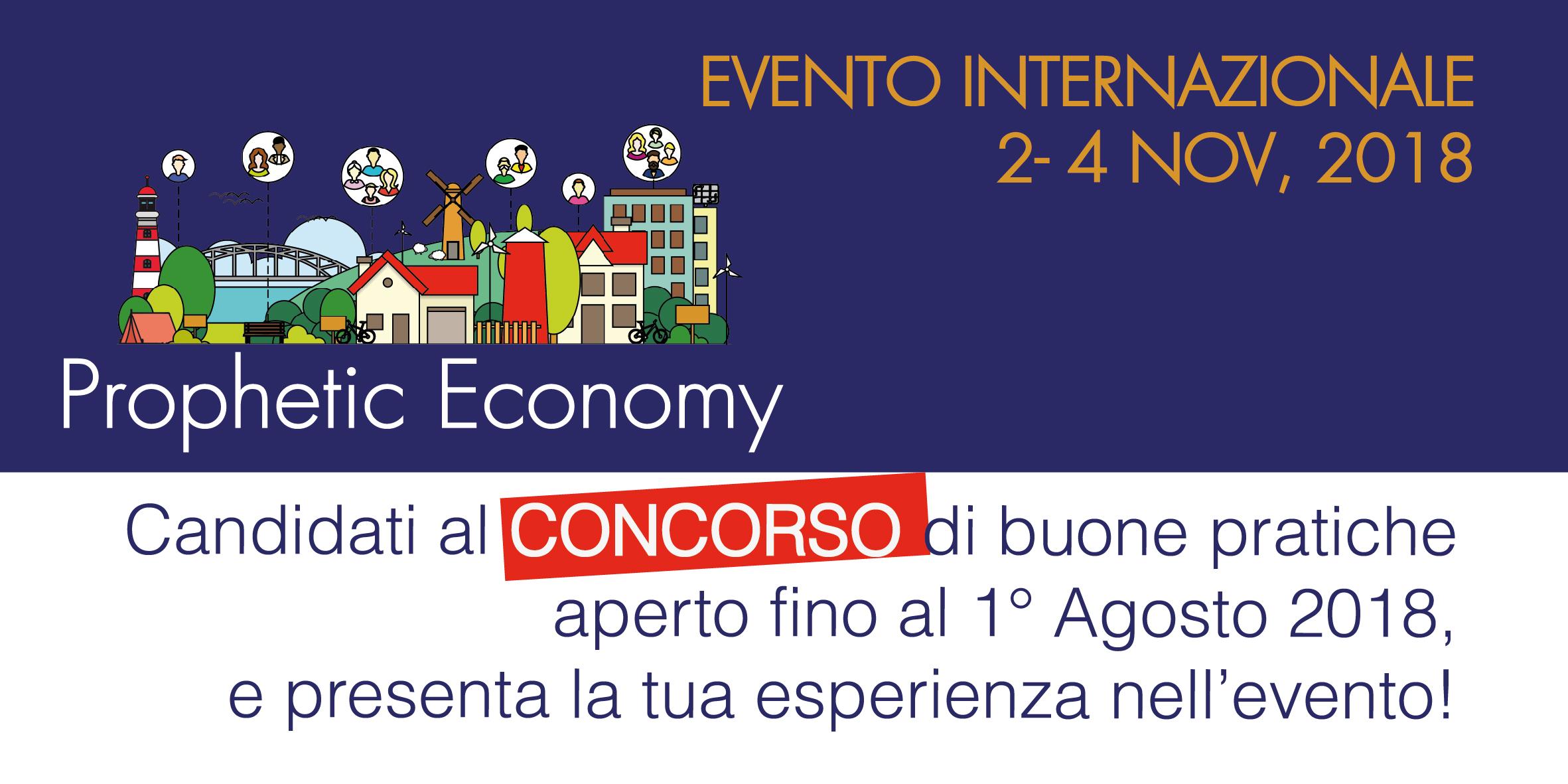 prophetic economy_Banner italiano-02