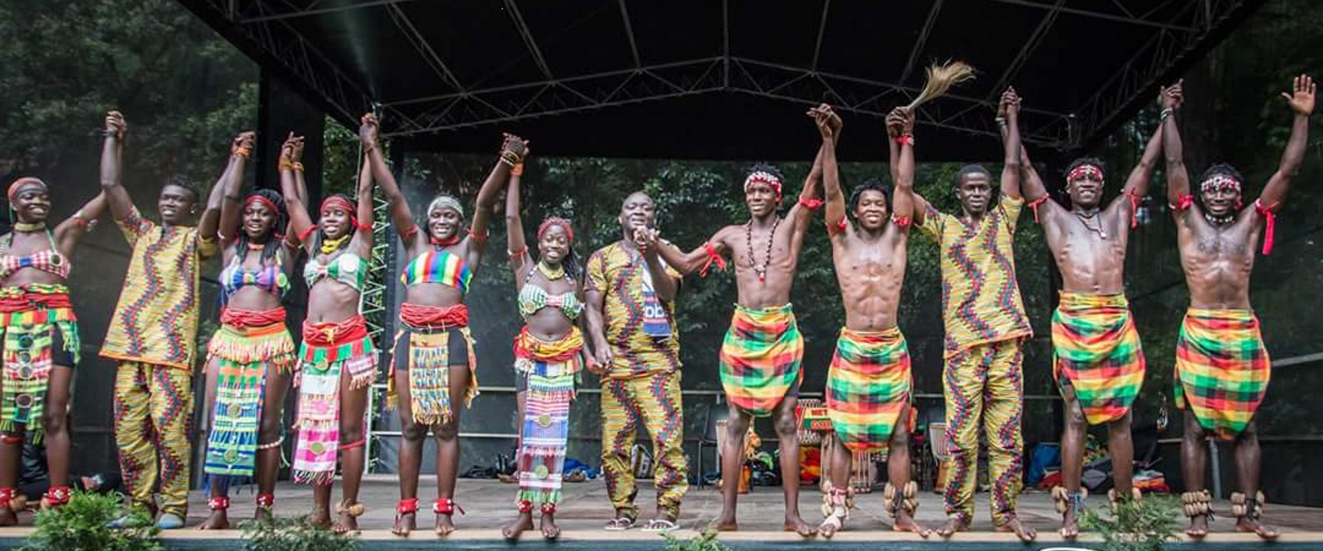 netos de bandim Guinea-Bissau Mani Tese 2018