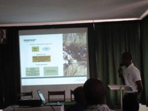 evento presentazione quelimane agricola Mozambico Mani Tese 2018