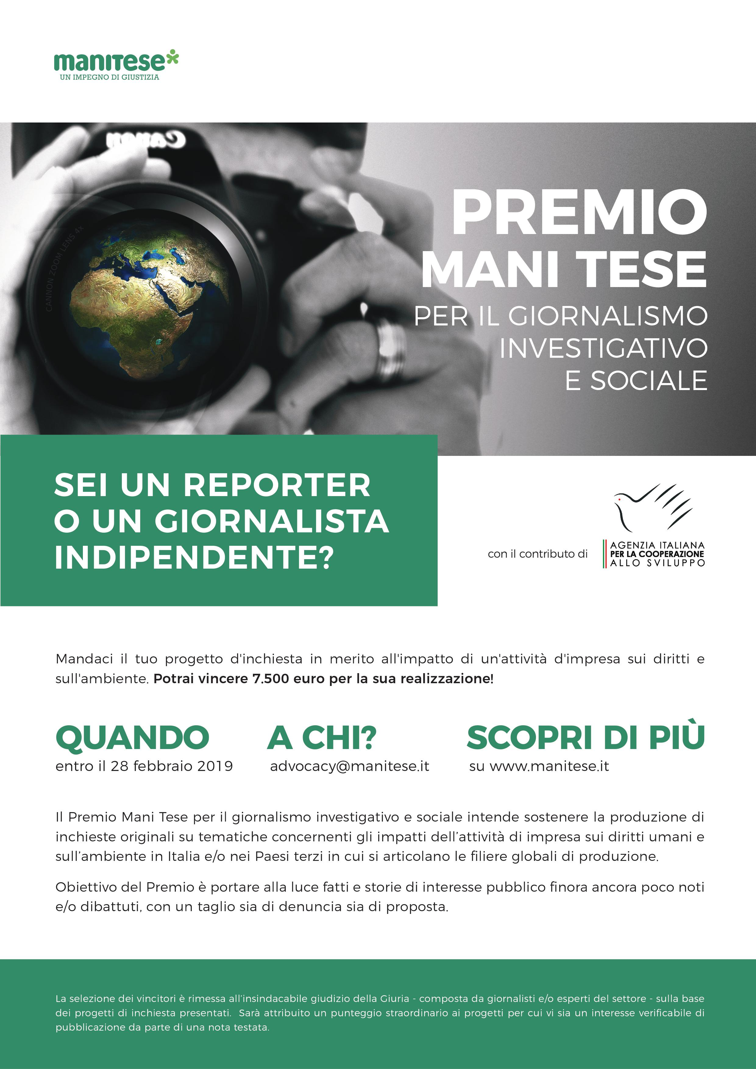 premio giornalismo_mani tese