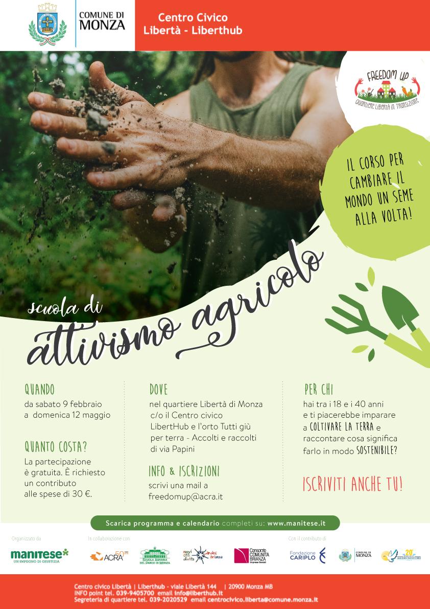 locandina_scuola_attivismo_agricolo_mani tese_2019