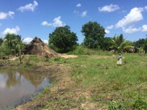 fiume licuar inondazione danni mozambico mani tese 2019