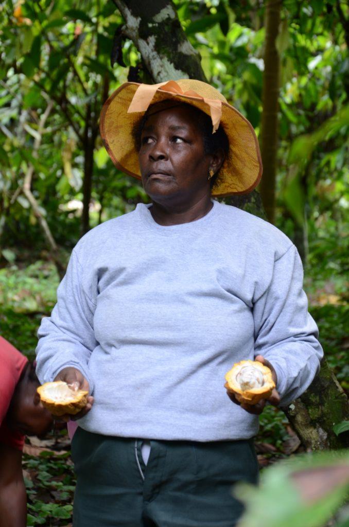 piccoli produttori cacao ecuador mani tese 2019