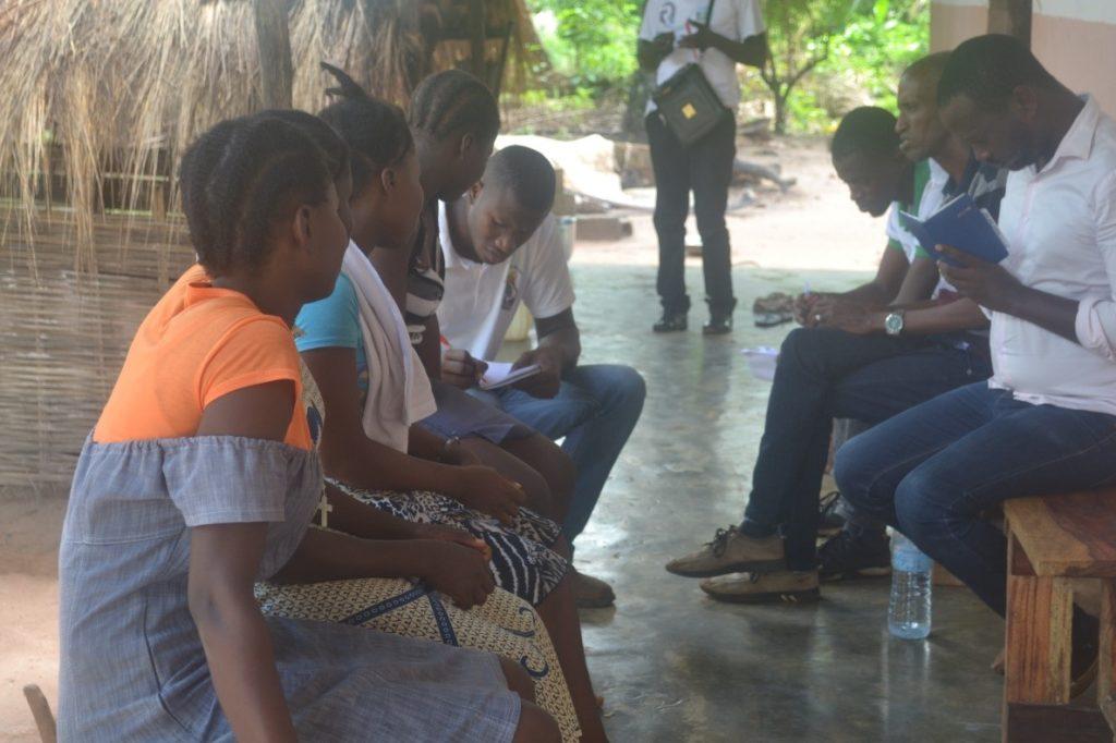 donne guinea bissau mani tese 2019
