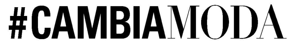 Logo di progetto cambio moda mani tese 2019