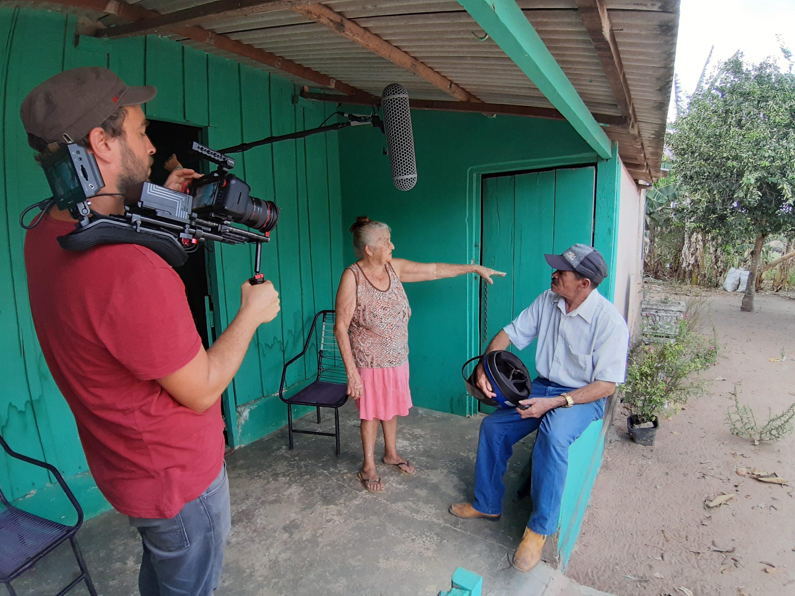 documentario brasile mani tese 2019