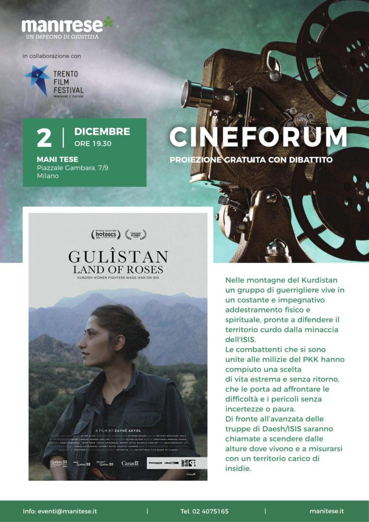 cineforum_gulistan_land_of_roses