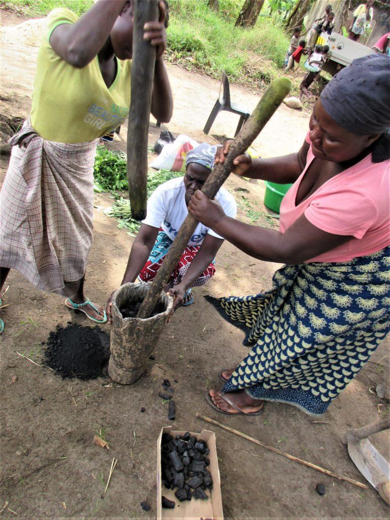 in mozambico le piogge non fermano attività agricola mani tese 2020_6