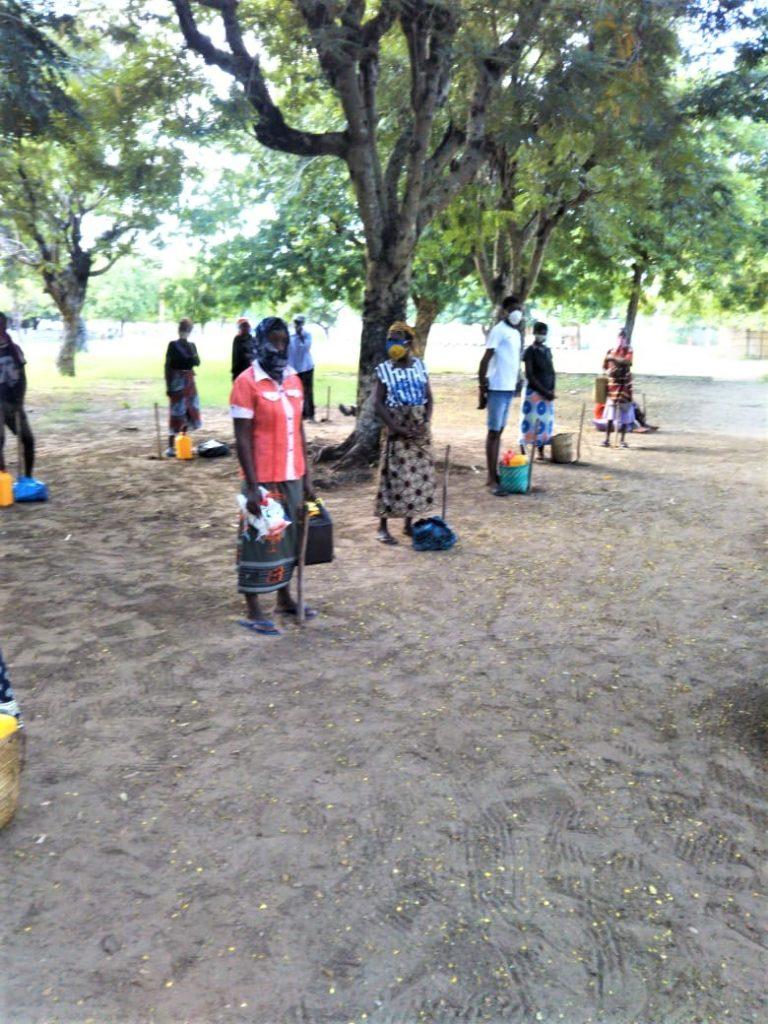 mozambico coronavirus distribuzione di cibo_mani tese 2020_2