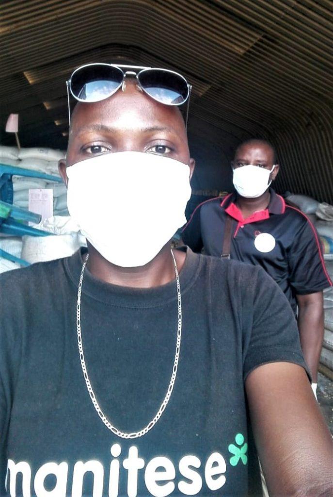 mozambico coronavirus distribuzione di cibo_mani tese 2020_4