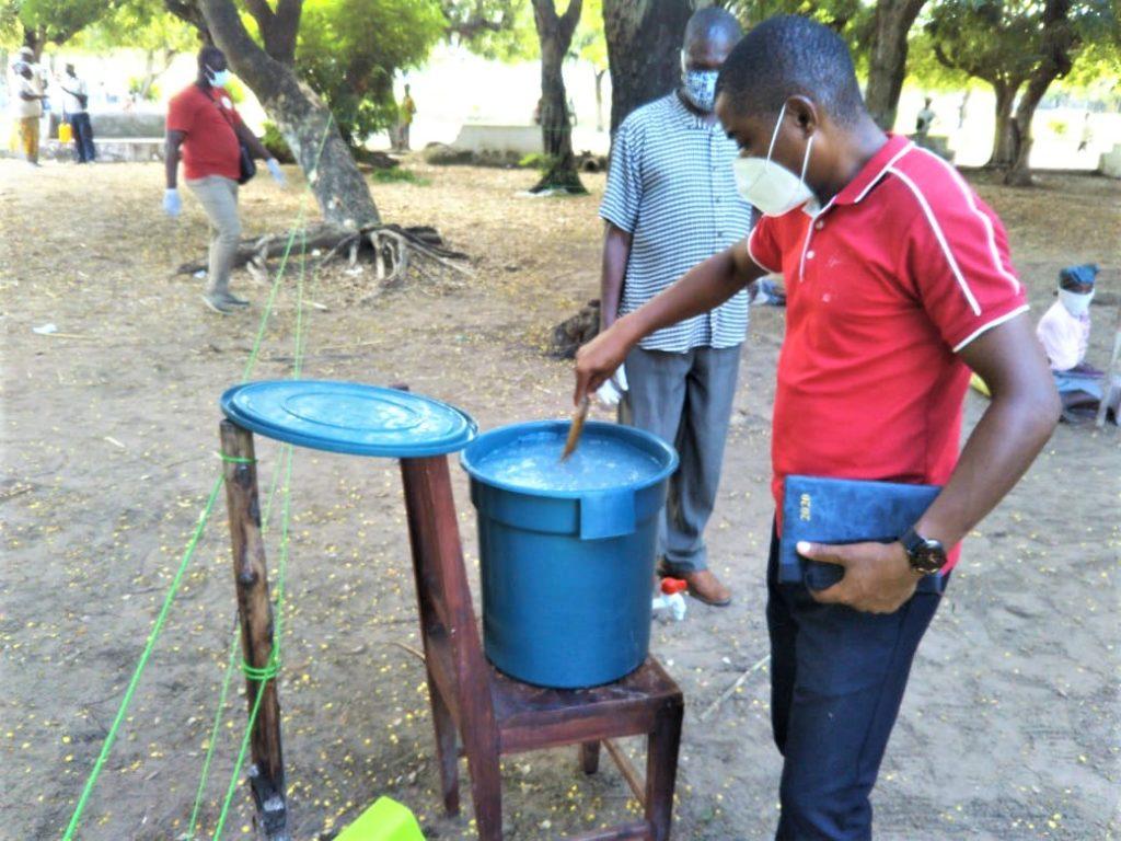mozambico coronavirus distribuzione di cibo_mani tese 2020_5